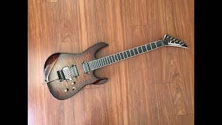 Baixar UNBIASED GEAR REVIEWS - Jackson SL2Q MAH Soloist Guitar