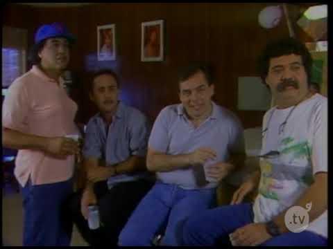 Mondo Cafrondo - Tito T - Sunshine Cafe - ElTocino.tv