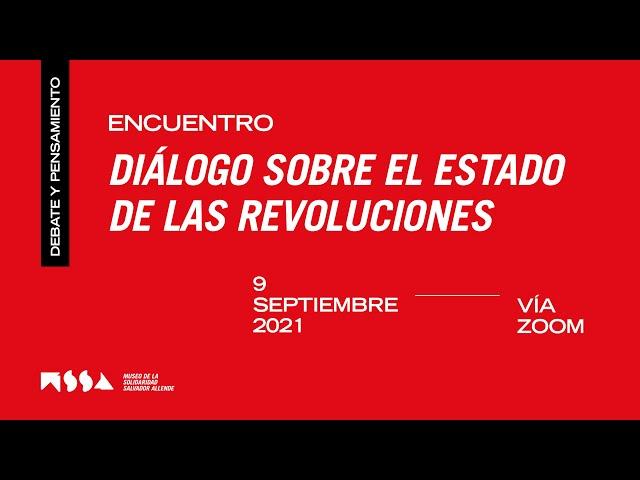 Encuentro Ciclo Documental: