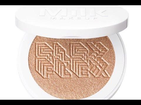 Milk Makeup Flex Highlighter -Beauty Product Trailer! thumbnail