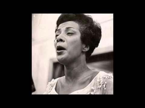 Elizeth Cardoso - Samba da Partida