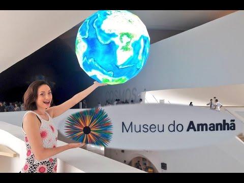 Museu do Amanhã RIO DE JANEIRO - exposição museu do amanhã | Suellen Gonçalves