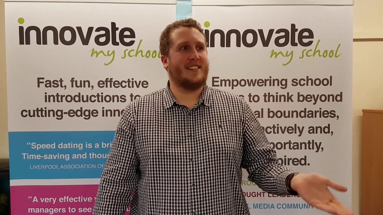Innovate my school speed dating — img 6