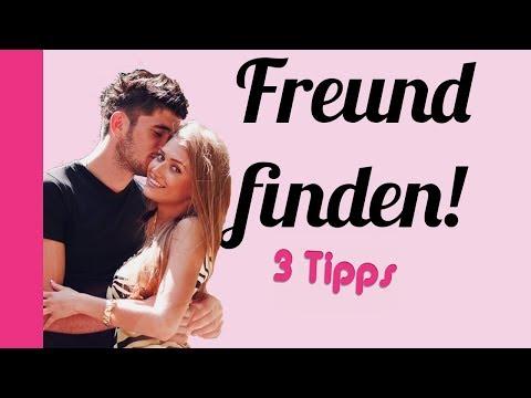 Ersten Freund finden 💘/ Traumjungen finden / 3 Tipps für starke Mädchen