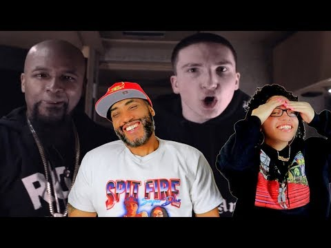 MY DAD REACTS TO Token - Youtube Rapper ft. Tech N9ne REACTION