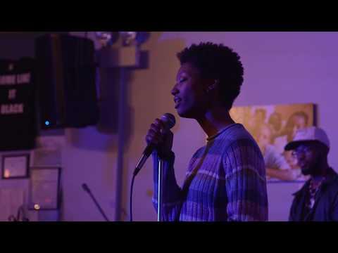 Lover's Row - Acapella | Christian JaLon (Live Performance)