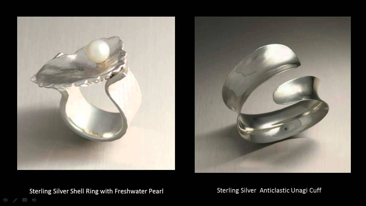 Sea Cliff Jewelry Collection by San Francisco jewelry designer John