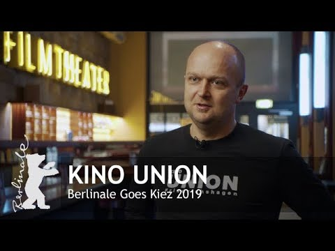 Berlinale Goes Kiez 2019 | Kino Union
