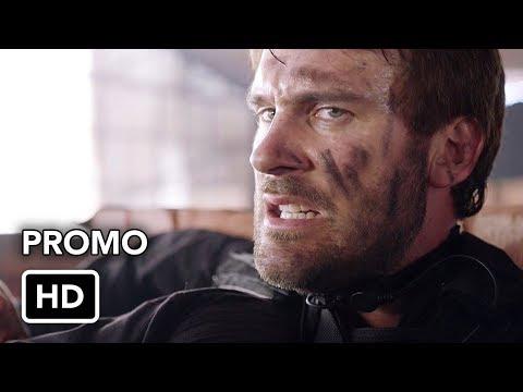 "Taken Season 2 ""New Night"" Promo (HD)"
