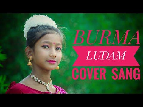 SANTALI NEW COVER SONG / BURUMA LUDAM / P & D ACADEMY GODDA JHARKHAND