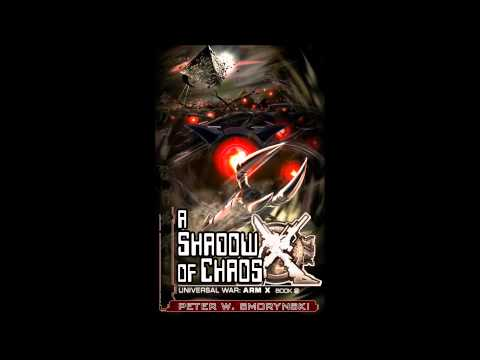 """A Shadow of Chaos [""""In the Graves of Ancients"""" Book Trailer - 2 min.]"""
