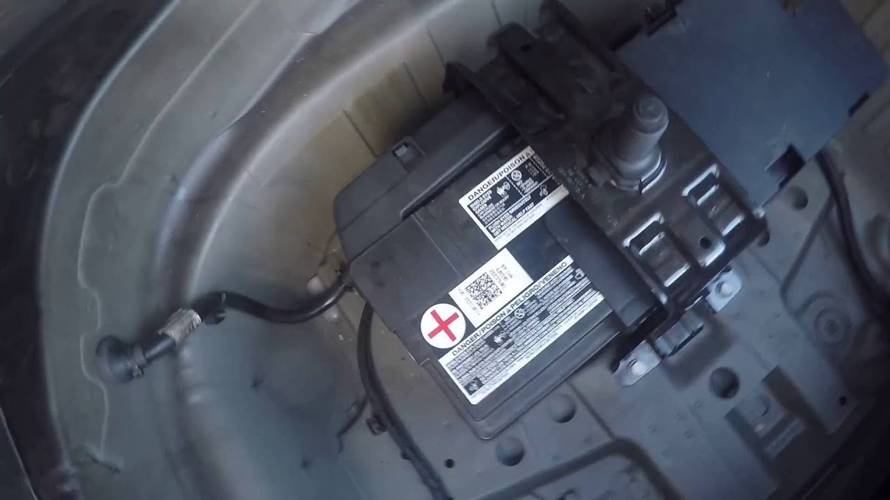 Audi A4 A5 Q5 Battery Adaptation After Replace Youtube