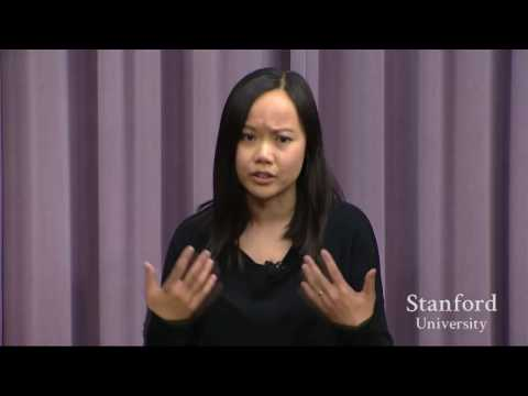 Stanford Seminar: Solve the Problem You Have