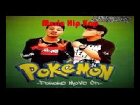 Pokemon Pokoke Move On   Pendhoza Terbaru 2016
