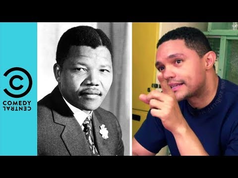 Cribs: Oppression Edition   The Daily Show With Trevor Noah