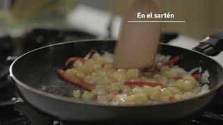 Recetas con salchichas: Consiente a tu familia con estas salchichas agridulces | Caracol Televisión