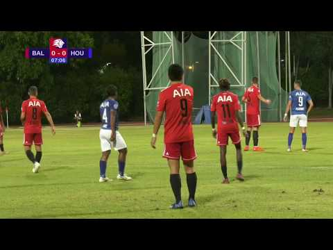 Balestier Khalsa Hougang United Goals And Highlights