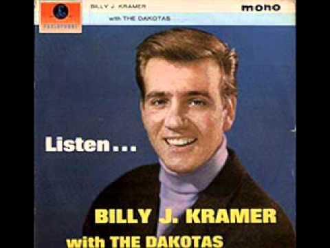 Billy J Kramer & The Dakotas - Take my hand