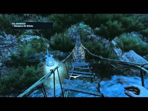 Far Cry 3 My First 30 Minutes In DX11 Ultra HD 3840x2160 On GTX Titan