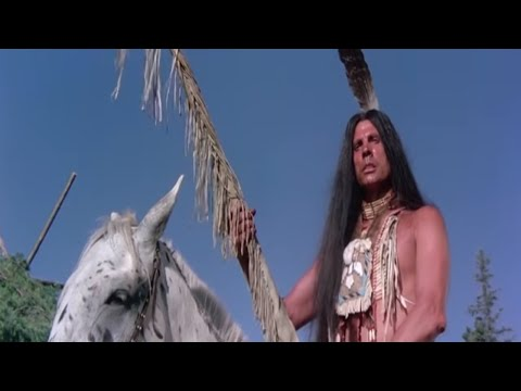Winterhawk (Full Length Western Movie, HD, Classic Feature F