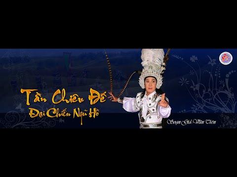 Tần Chiêu Đế Đại Chiến Ngũ Hồ - Tập 15