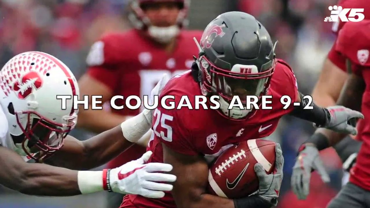 How to watch Apple Cup 2017: Game time, TV schedule, online stream and more