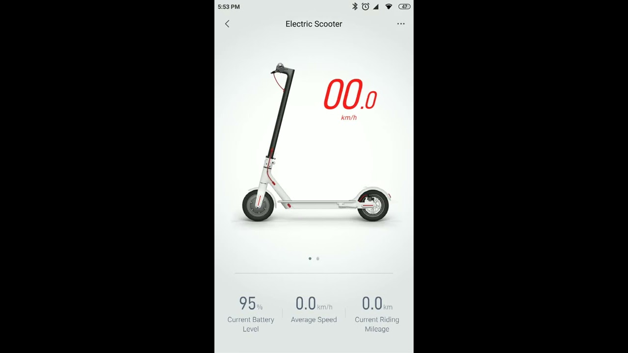 Xiaomi M365 Electric Scooter latest firmware v1 4 3, I stay with my custom  firmware 1 3 8