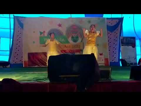 Kuttanada punchayile by Vidya Vox