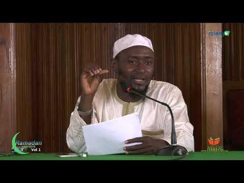 Conférence : La méthode des gens de la SUNNAH sur le raisonnement des Questions DOGMATIQUES (vol 1)