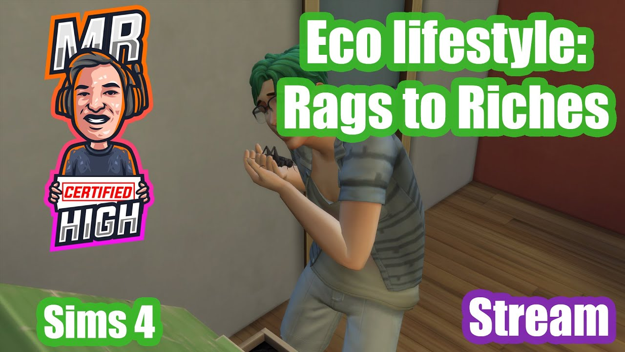 Rags Stream
