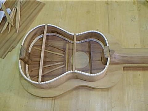 Making A Uke : making a ukulele the sound board and back board youtube ~ Russianpoet.info Haus und Dekorationen