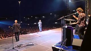 Wolfgang Petry - Gianna / Jessica (Live Video)