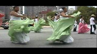 49th Annual Philadelphia Puerto Rican Parade 2011