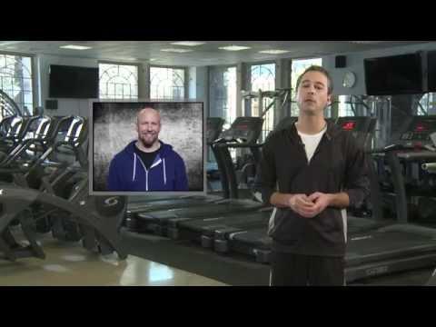 Regions Financial Fitness: Workout #1