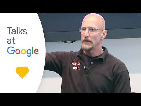 Rob Peladeau: 'Behaviorist Dog Trainer' | Talks at Google