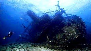 Odnaleziono wrak USS Indianapolis