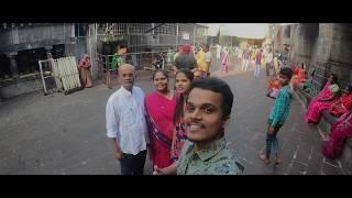 JEJURI | TULJAPUR | Travel Video | GoPro Hero 7 black.