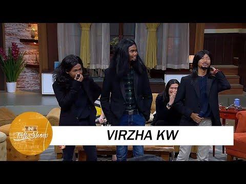 Virzha KW yang Bikin Ketawa Virzha