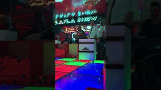 Deli Bayram Layla Show (eşşek siken aliii) Dayan Bebeğim +18
