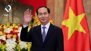 Số phận bi đát của Trần Đại Quang