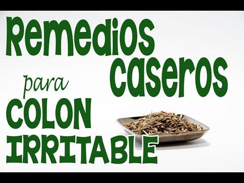 Colon irritable o colon inflamado dieta y tratamiento