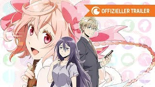 Recovery of an MMO Junkie - Trailer (OmU)