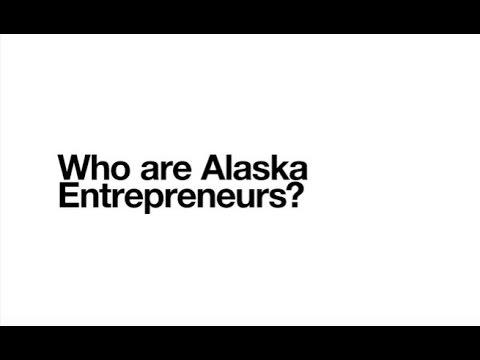 AEDC WTS 2016 | Who are Alaska Entrepreneurs? (long)