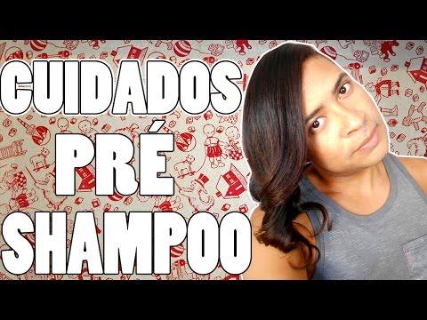 TRATAMENTO PRÉ SHAMPOO/CABELOS SAUDÁVEIS/DENISON DIAMOND