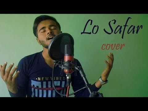 Lo Safar | Baaghi 2 | Jubin Nautiyal | Cover by Aman Sharma