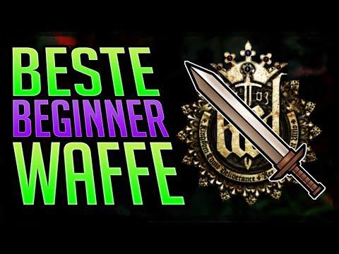 BESTE ANFÄNGER WAFFE - krasses Kurzschwert Kingdom Come: Deliverance deutsch