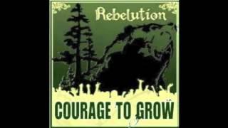 Rebelution Running unreleased version