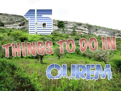 Top 15 Things