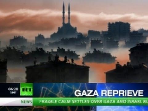 CrossTalk: Gaza Reprieve