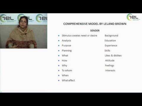 Models of Understanding Interpersonal Relationship